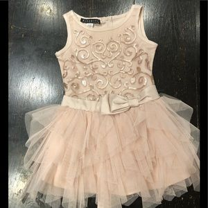 Other - BISCOTTI/Girls/Blush Pink/Size 3T